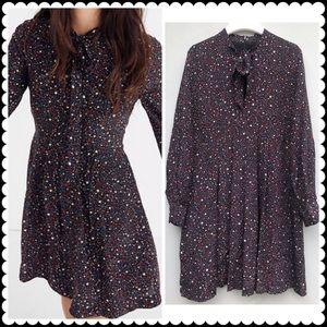 MADEWELL Dress Sz 10